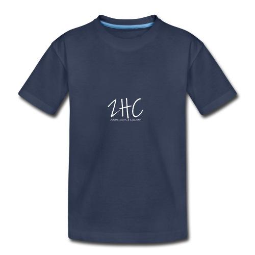 NOV2016 - Kids' Premium T-Shirt