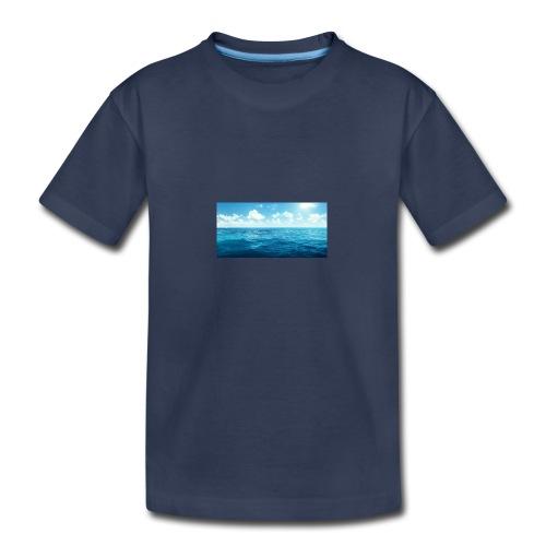 OCEANS - Kids' Premium T-Shirt