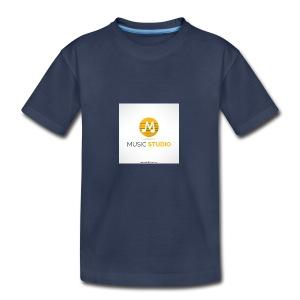 prosductos music studios - Kids' Premium T-Shirt