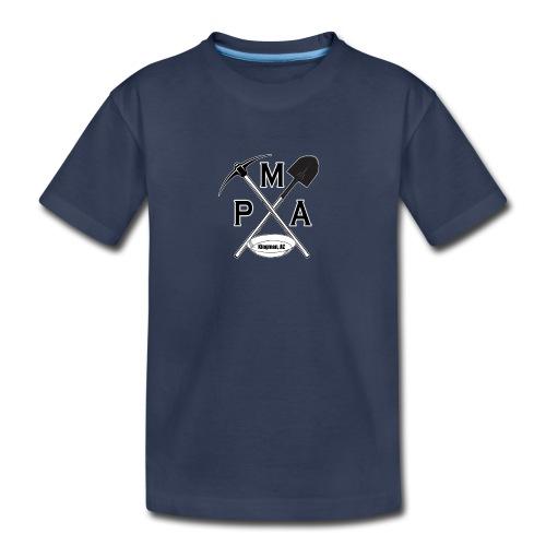 MPA 1 - Kids' Premium T-Shirt