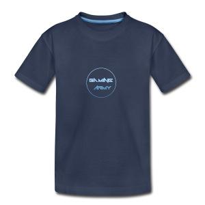 G-Army - Kids' Premium T-Shirt