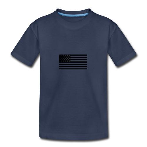 Merica' - Kids' Premium T-Shirt