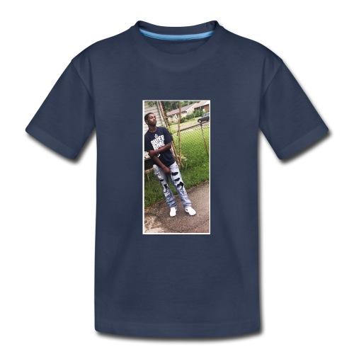 BBA3F673 31D8 45F2 B513 16B143FB4A41 - Kids' Premium T-Shirt