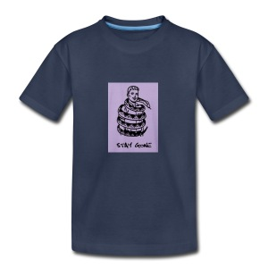 stay gone - Kids' Premium T-Shirt