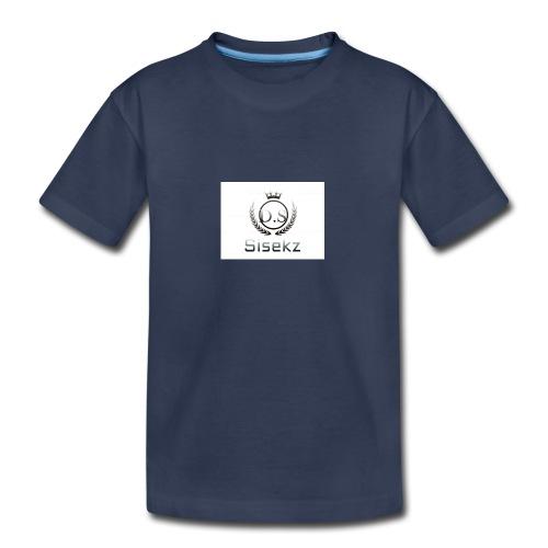 Sisekz - Kids' Premium T-Shirt