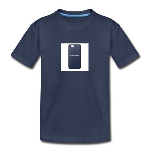 Iphone 6s case - Kids' Premium T-Shirt