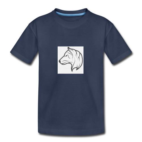 NateDogg1220 logo - Kids' Premium T-Shirt