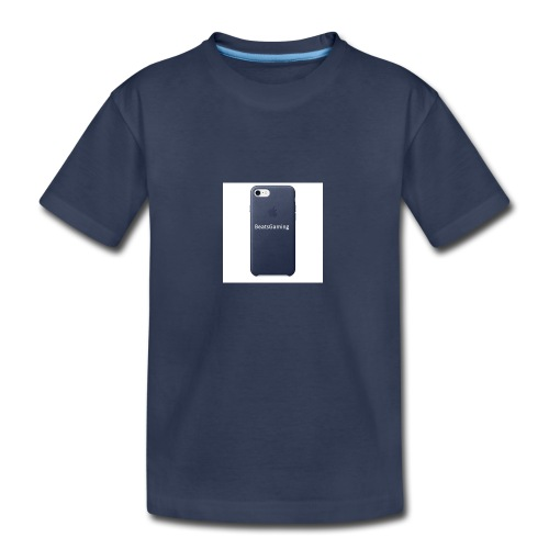 Iphone 6s case - Kids' Premium T-Shirt