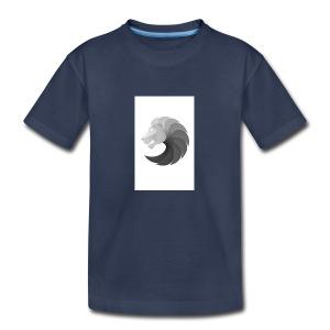 Climate Designs, Co (Lion) - Kids' Premium T-Shirt