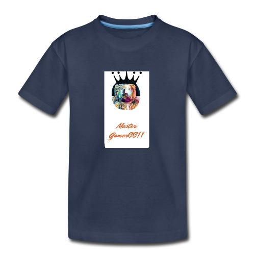 Screenshot 20170628 142007 - Kids' Premium T-Shirt