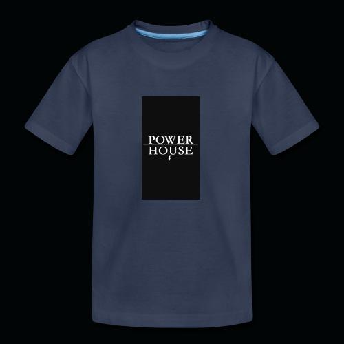 PowerHousGaming - Kids' Premium T-Shirt