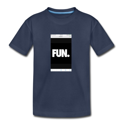 014Kadin fun - Kids' Premium T-Shirt