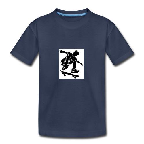 Churchies - Kids' Premium T-Shirt