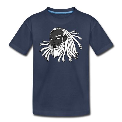 God Head - Kids' Premium T-Shirt