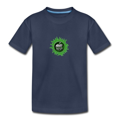 Jailbreak logo shirts - Kids' Premium T-Shirt