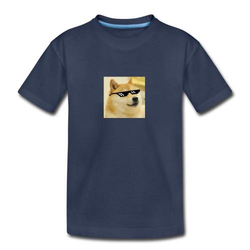 MLG DOGE - Kids' Premium T-Shirt