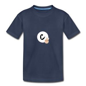 The Daily - Kids' Premium T-Shirt