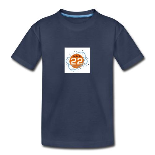 Isabella22 logo - Kids' Premium T-Shirt
