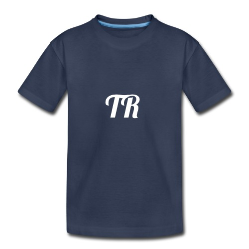 TempRex Logo - Kids' Premium T-Shirt