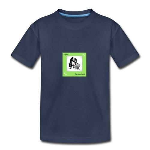 Belle-7- - Kids' Premium T-Shirt