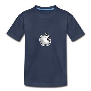 BAD APPLE LIMITED EDITION - Kids' Premium T-Shirt