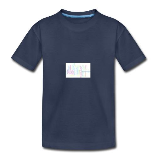 iphone maddie case - Kids' Premium T-Shirt