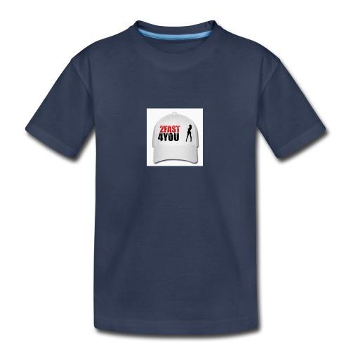 2Fast - Kids' Premium T-Shirt