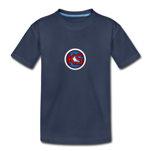 KienSz - Kids' Premium T-Shirt