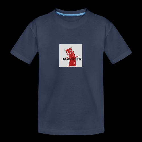 Demon Child - Kids' Premium T-Shirt