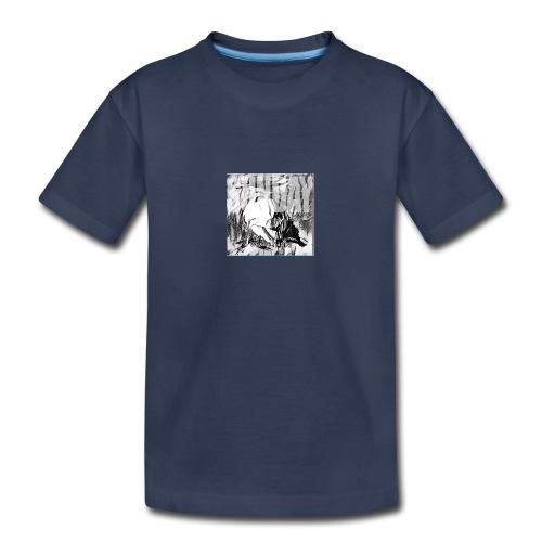 delfin5599 - Kids' Premium T-Shirt