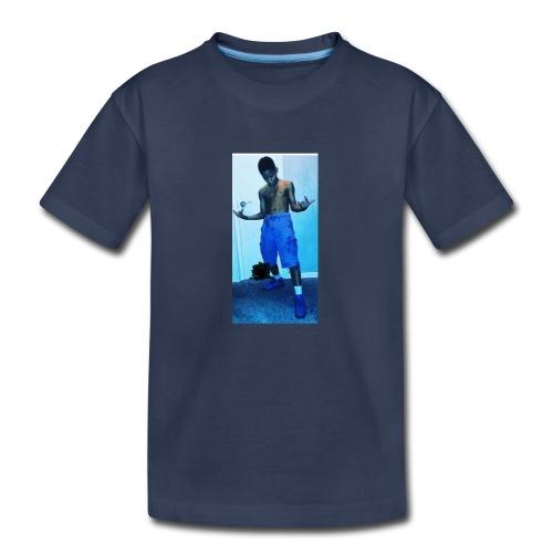 Sosaa - Kids' Premium T-Shirt