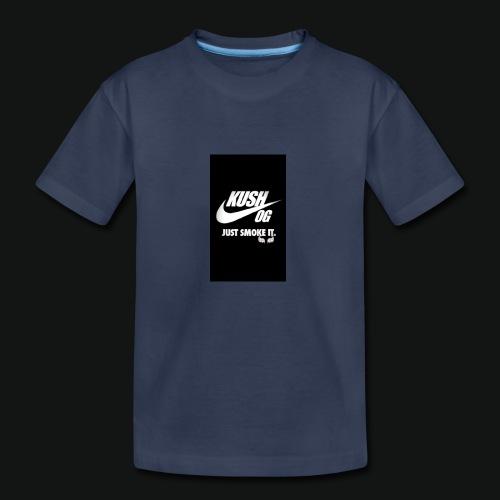 Screenshot_2017-01-07-20-09-58 - Kids' Premium T-Shirt