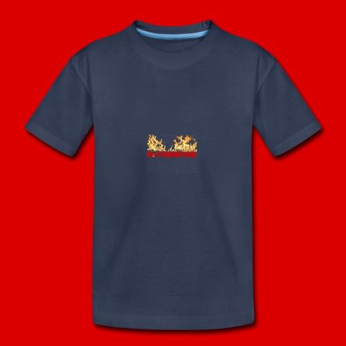 Official M.O.S Hoodie - Kids' Premium T-Shirt
