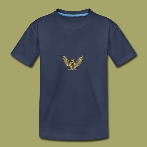 Free_Fitness - Kids' Premium T-Shirt