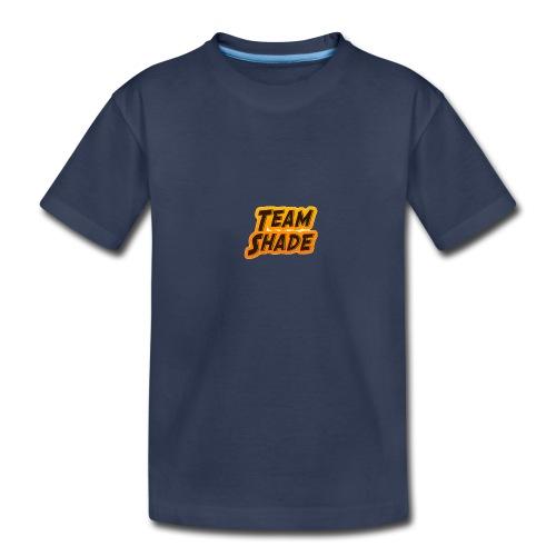 Team Shade LOGO - Kids' Premium T-Shirt