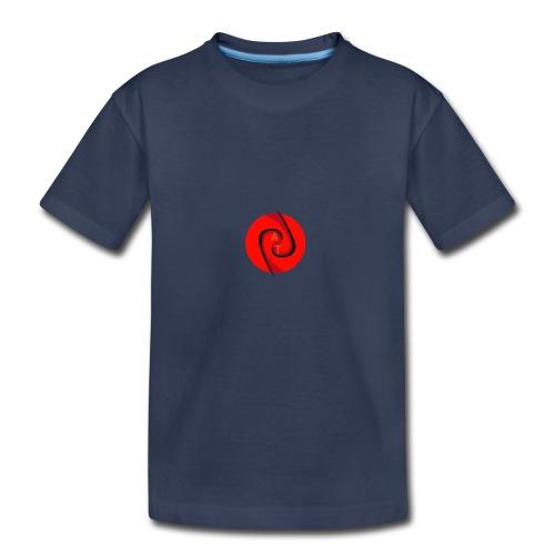 Artie Thorn Logo - Kids' Premium T-Shirt