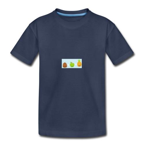 pineapple - Kids' Premium T-Shirt
