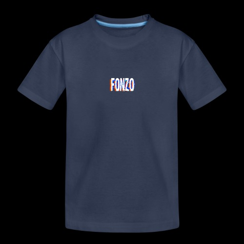 Fonzo [ALL STAR] - Kids' Premium T-Shirt