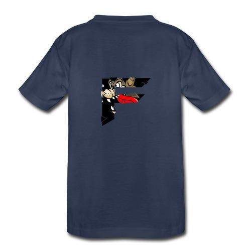LOGO #2 - Kids' Premium T-Shirt