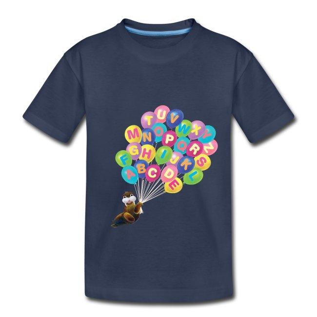 Balloons Walrus