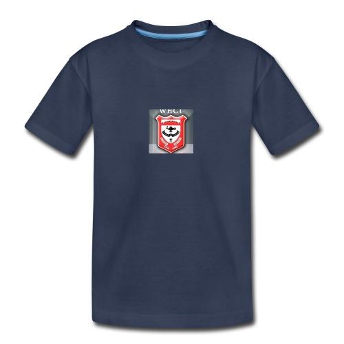 WHCI_400x400 - Kids' Premium T-Shirt