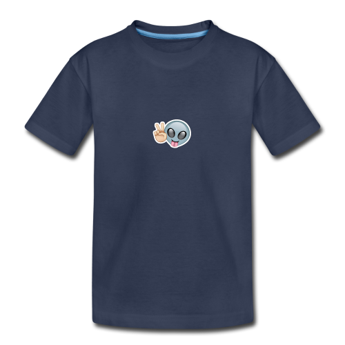 GRAVITNATORS - Kids' Premium T-Shirt