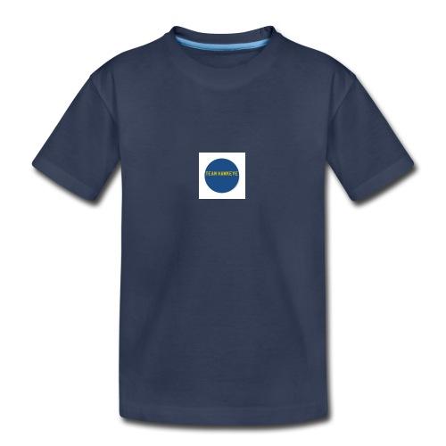 Hawkeye - Kids' Premium T-Shirt