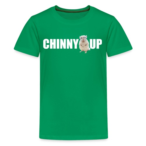 chinnyup - Kids' Premium T-Shirt