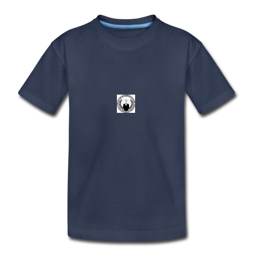 ANONYMOUS - Kids' Premium T-Shirt