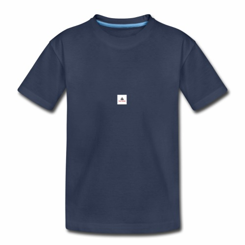 foot locker - Kids' Premium T-Shirt