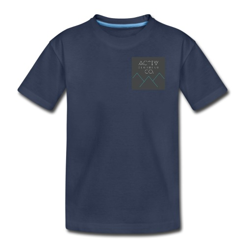 Activ Clothing - Kids' Premium T-Shirt