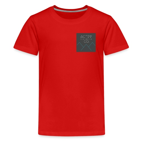 Activ Clothing - Kids' Premium T-Shirt