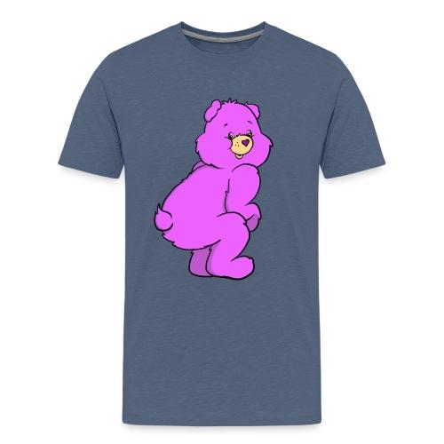 purple twerk - Kids' Premium T-Shirt