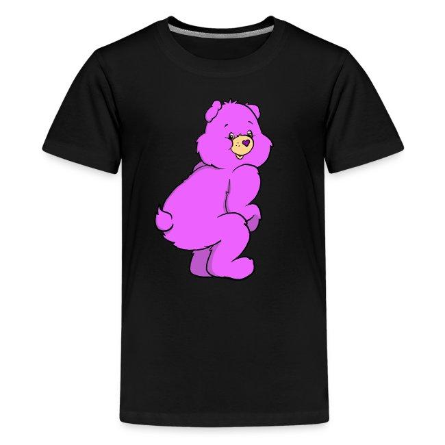 purple twerk